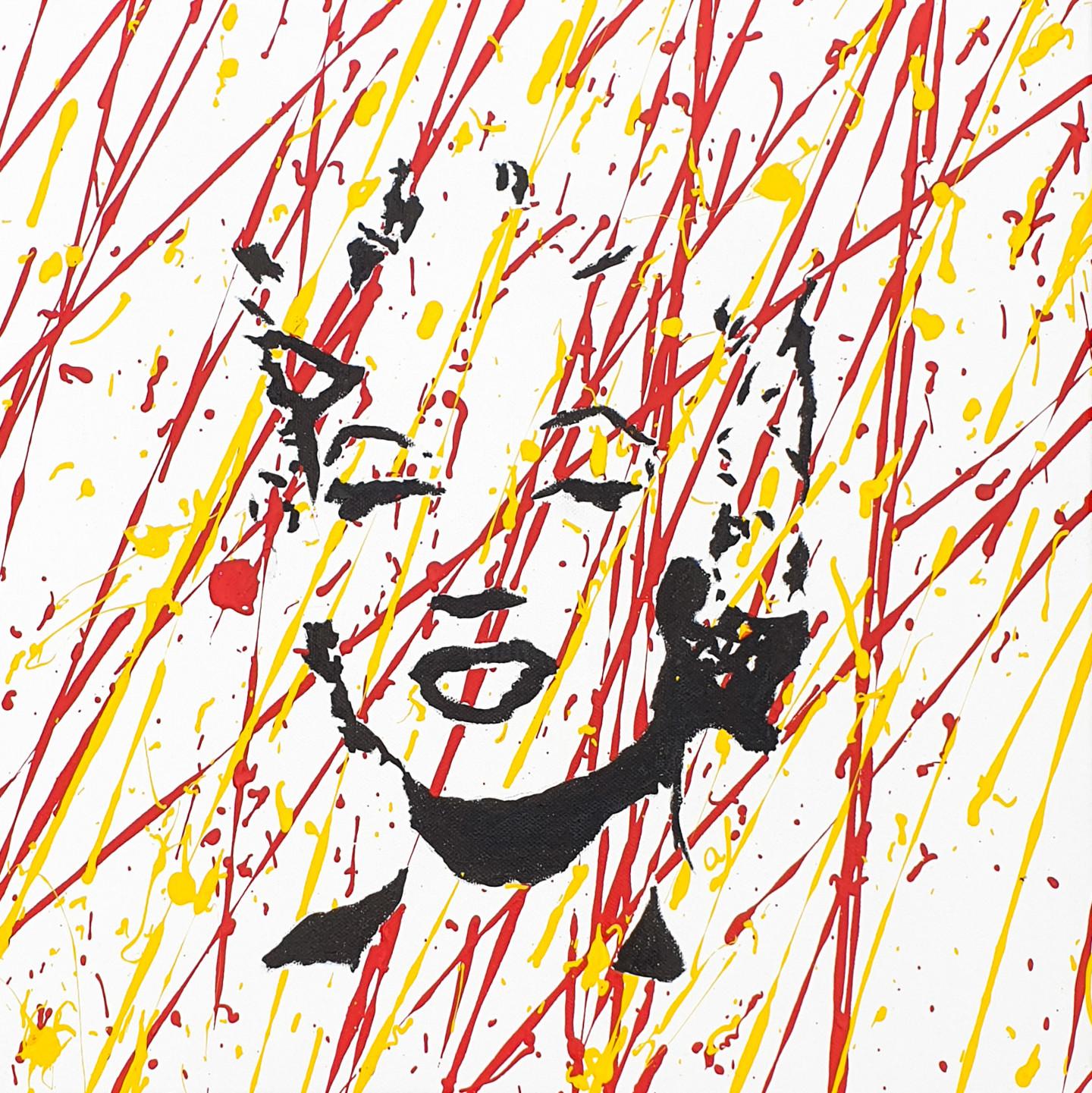 Barteu - Marilyn
